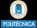 Logo Universidad Politecnica de Madridt